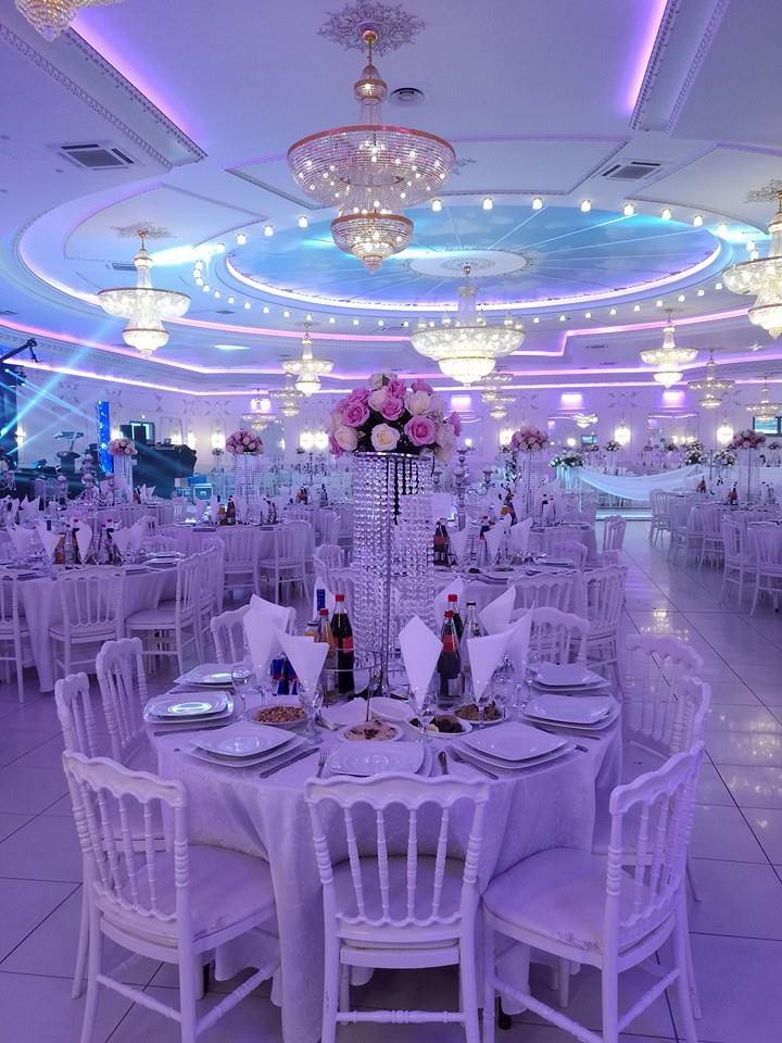 Espace Venise Salle De Reception